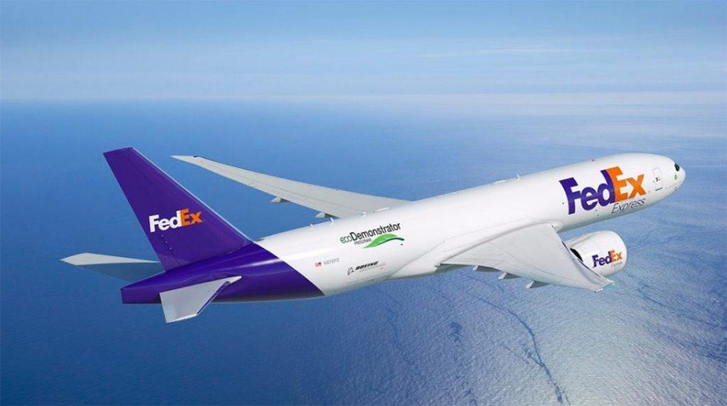 Máy bay chuyên dụng của FedEx