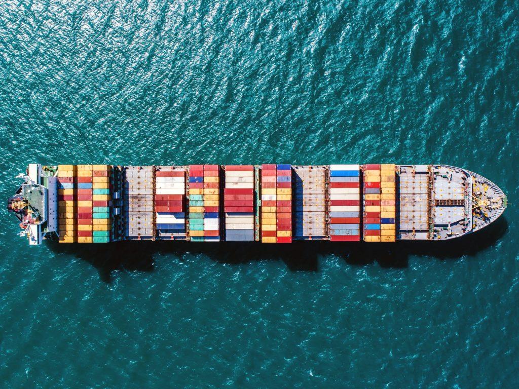 Vận tải đường biển: những điều cần biết