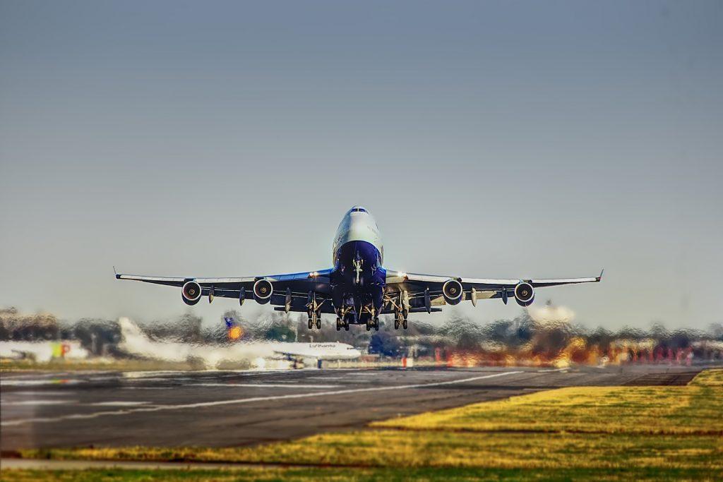 Vận chuyển hàng không: những điều cần biết
