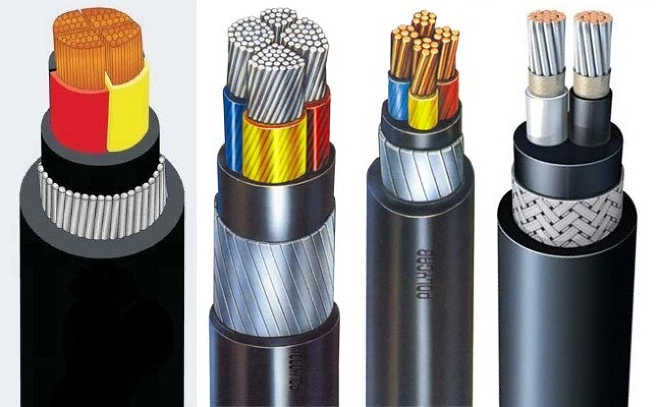 Thủ tục nhập khẩu dây cáp điện