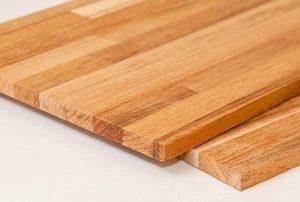 Thủ tục xuất khẩu gỗ ghép thanh