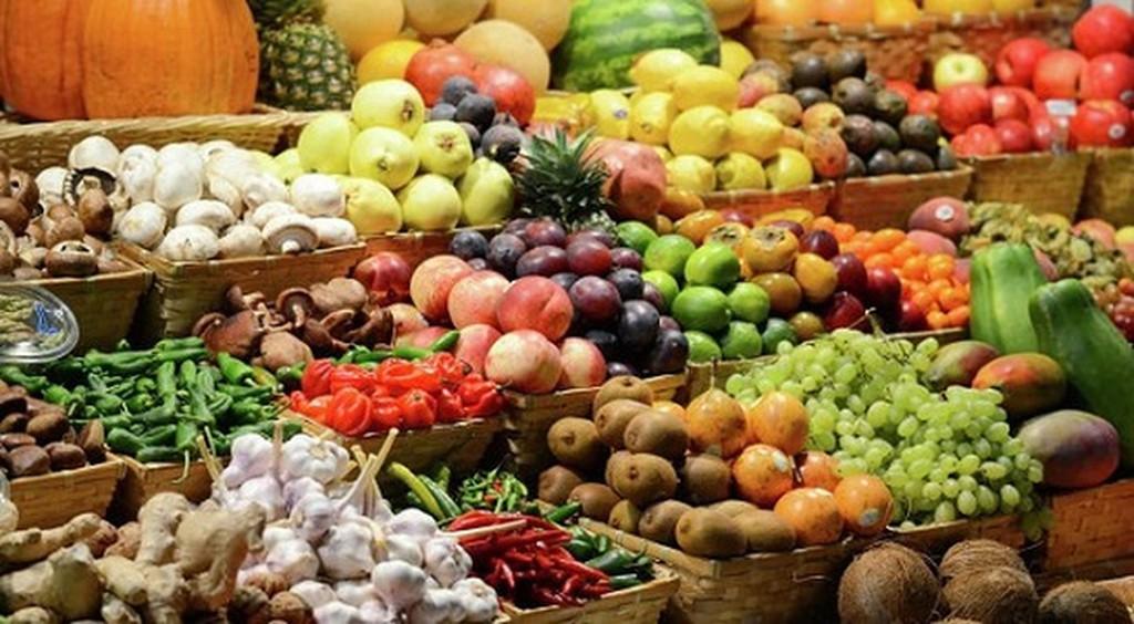 Thủ tục xuất khẩu nông sản