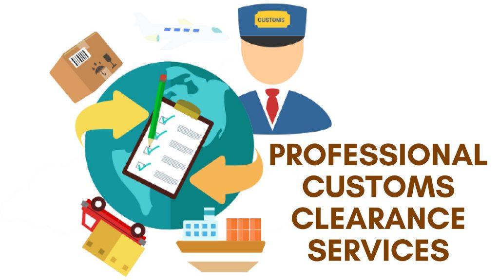 Dịch vụ mở tờ khai cho hàng xuất – nhập khẩu tại Chi cục Hải quan CK Sân bay quốc tế Nội Bài