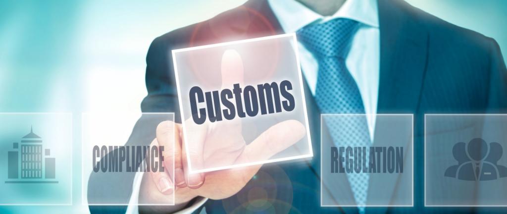Dịch vụ mở tờ khai cho hàng xuất – nhập khẩu tại Chi cục Hải quan Chuyển phát