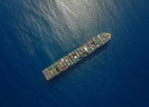 thiếu container làm cho chi phí vận chuyển tăng mạnh