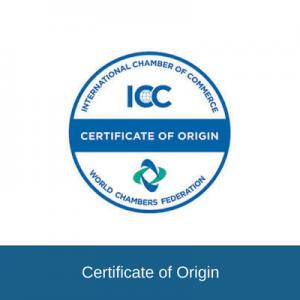 Thủ tục cấp giấy chứng nhận xuất xứ hàng hóa (C/O) form VC
