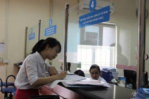 Dịch vụ thủ tục hải quan xuất nhập khẩu tại Chi cục Hải quan Gia Thụy (Hà Nội)