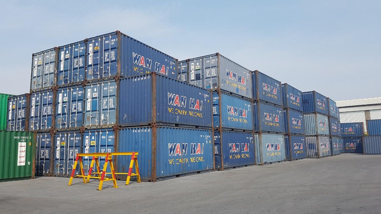 DEM, DET, Storage Là Gì? Phí Lưu Container Demurrage, Detention