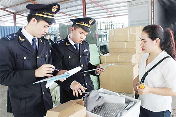 Dịch vụ khai thuê hải quan tại Chi cục Hải quan Hòa Bình