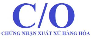 Quy trình xin CO form B tại VCCI
